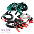 Measuring cables <br><b>on order</b>